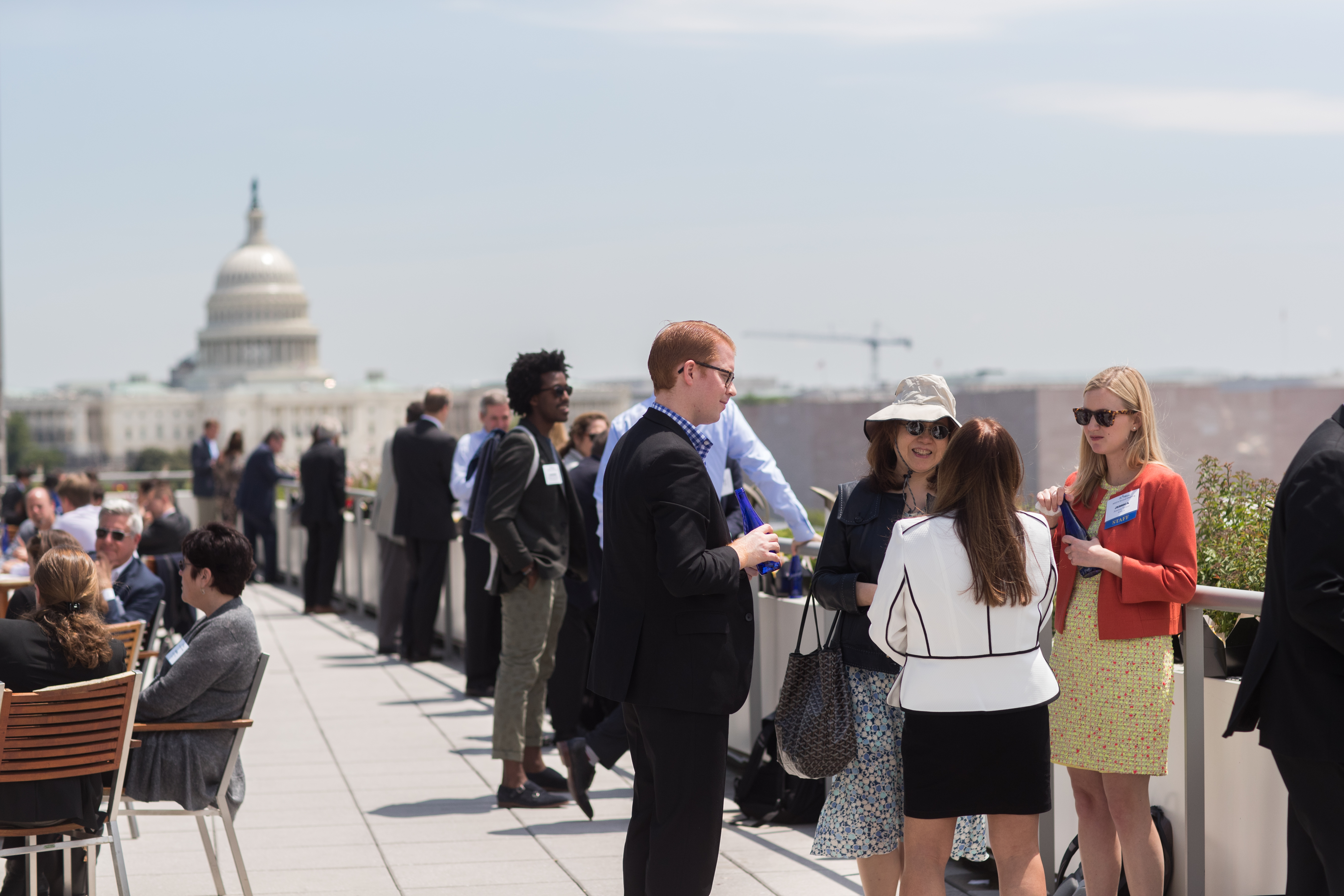 NVCA Brings VC and DC Together at Annual Meeting - NVCA