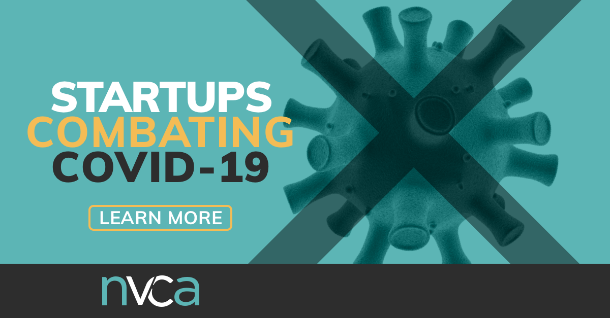 Photo of How 10 VC-Backed Startups are Combating COVID-19